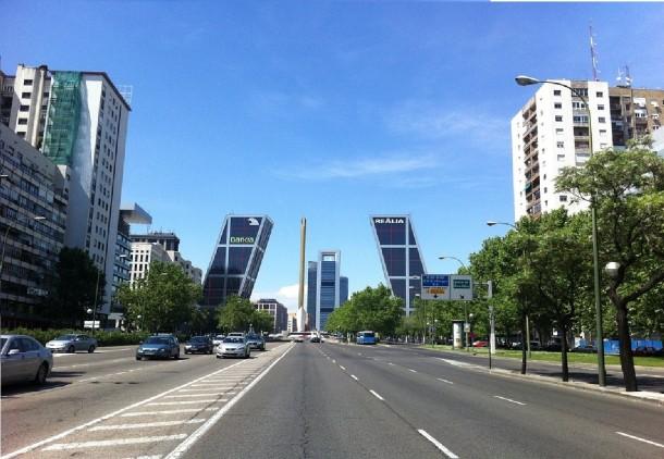 Ferienwohnung Gran Vía I (2411341), Madrid (Stadt), , Madrid, Spanien, Bild 16