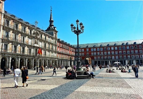 Ferienwohnung Gran Vía I (2411341), Madrid (Stadt), , Madrid, Spanien, Bild 19