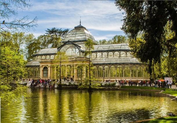 Ferienwohnung Gran Vía I (2411341), Madrid (Stadt), , Madrid, Spanien, Bild 20