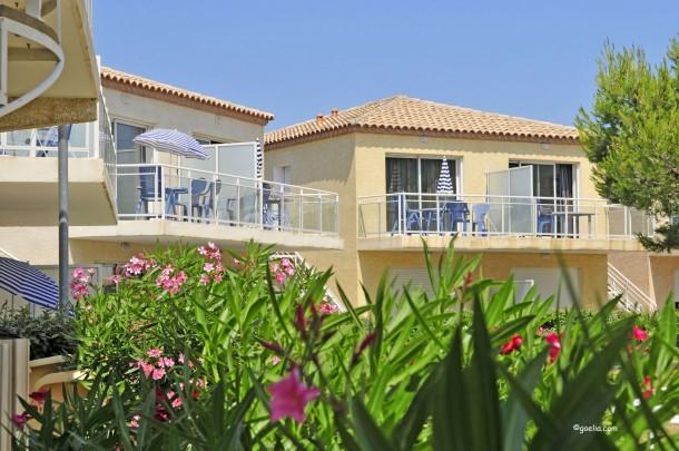 Ferienwohnung Les Jardins de Phoebus (2252028), Gruissan, Mittelmeerküste Aude, Languedoc-Roussillon, Frankreich, Bild 3
