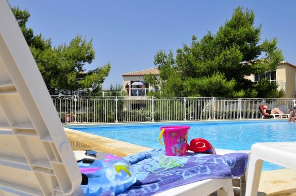 Ferienwohnung Les Jardins de Phoebus (2252028), Gruissan, Mittelmeerküste Aude, Languedoc-Roussillon, Frankreich, Bild 8