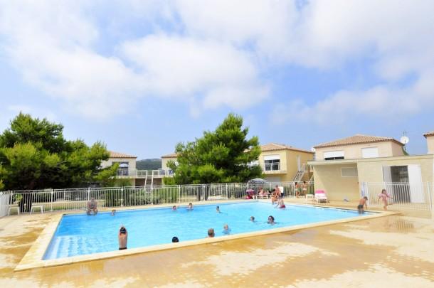 Ferienwohnung Les Jardins de Phoebus (2252028), Gruissan, Mittelmeerküste Aude, Languedoc-Roussillon, Frankreich, Bild 14