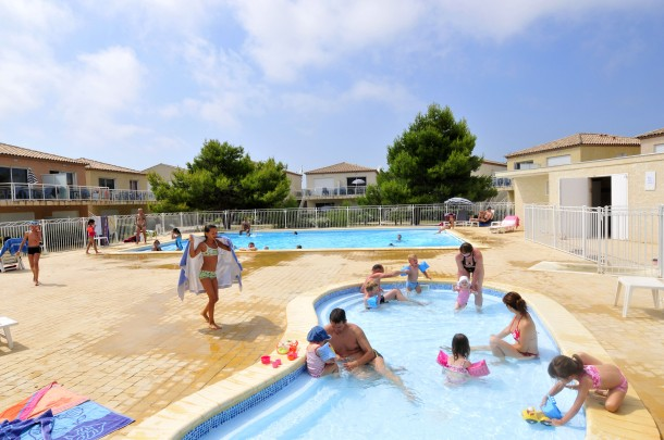 Ferienwohnung Les Jardins de Phoebus (2252028), Gruissan, Mittelmeerküste Aude, Languedoc-Roussillon, Frankreich, Bild 15