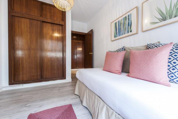 Ferienwohnung Principe de Vergara IV (2413680), Madrid (Stadt), , Madrid, Spanien, Bild 24