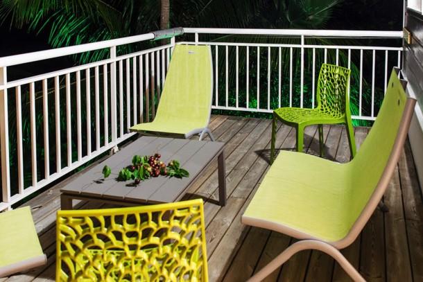 Ferienhaus Villa with swimming pool (MQMA08) (2437061), Le Marin, Le Marin, Martinique, Karibische Inseln, Bild 3