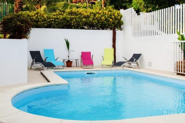 Ferienhaus Villa with swimming pool (MQMA08) (2437061), Le Marin, Le Marin, Martinique, Karibische Inseln, Bild 4