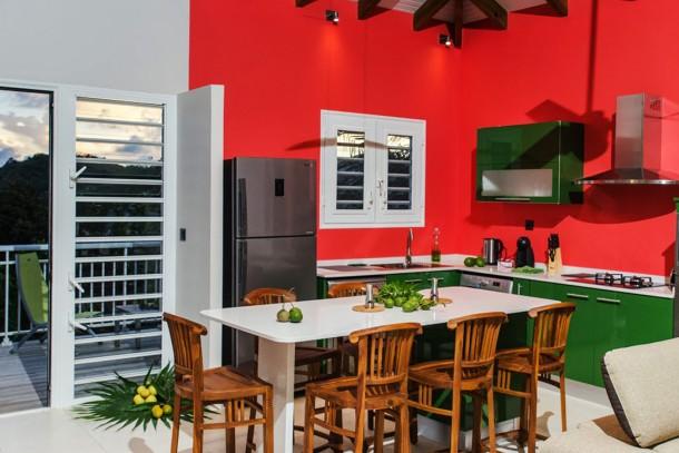 Ferienhaus Villa with swimming pool (MQMA08) (2437061), Le Marin, Le Marin, Martinique, Karibische Inseln, Bild 10