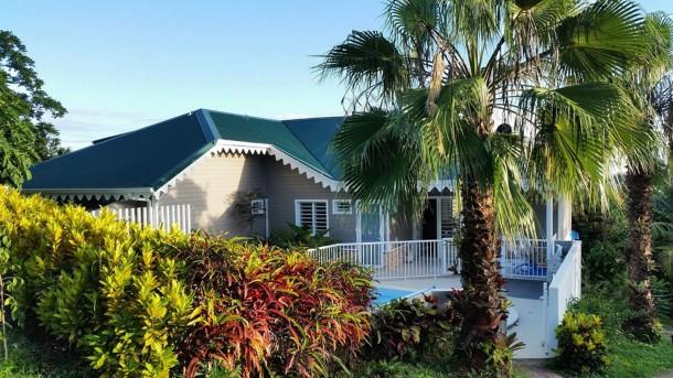 Ferienhaus Villa with swimming pool (MQMA08) (2437061), Le Marin, Le Marin, Martinique, Karibische Inseln, Bild 12