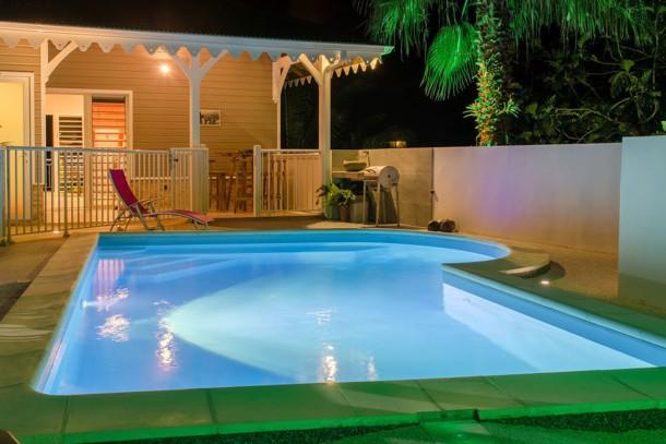 Ferienhaus Villa with swimming pool (MQMA08) (2437061), Le Marin, Le Marin, Martinique, Karibische Inseln, Bild 13