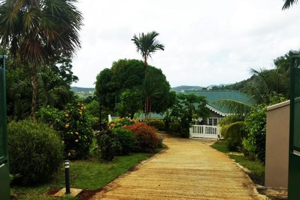 Ferienhaus Villa with swimming pool (MQMA08) (2437061), Le Marin, Le Marin, Martinique, Karibische Inseln, Bild 15