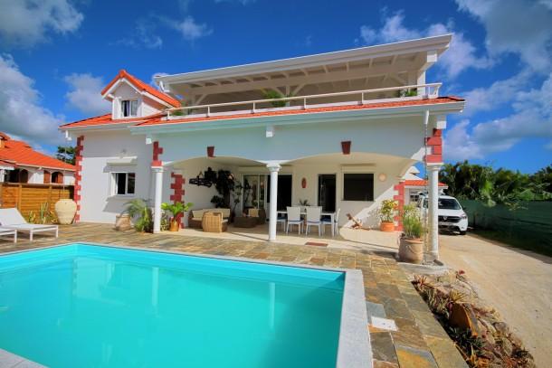 Ferienhaus Luxury villa near beach (MQSL16) (2437066), Sainte-Luce, Le Marin, Martinique, Karibische Inseln, Bild 3