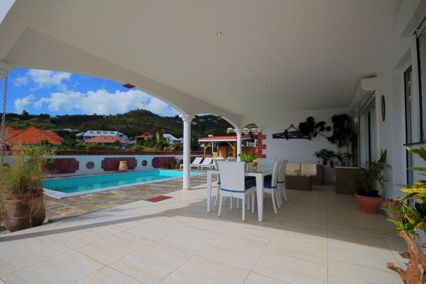 Ferienhaus Luxury villa near beach (MQSL16) (2437066), Sainte-Luce, Le Marin, Martinique, Karibische Inseln, Bild 4