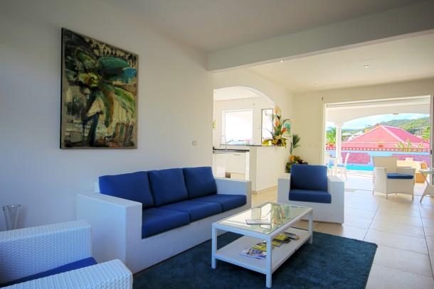 Ferienhaus Luxury villa near beach (MQSL16) (2437066), Sainte-Luce, Le Marin, Martinique, Karibische Inseln, Bild 12