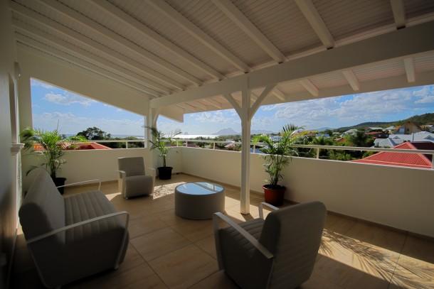Ferienhaus Luxury villa near beach (MQSL16) (2437066), Sainte-Luce, Le Marin, Martinique, Karibische Inseln, Bild 17