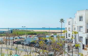 Locations vacances - Conil de la Frontera - Appartement - 4 personnes - Photo N°1