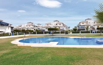 Locations vacances - Vera - Appartement - 4 personnes - Photo N°1