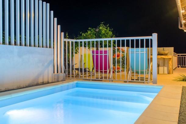 Ferienhaus Villas with swimming pools (MQMA10) (2461939), Le Marin, Le Marin, Martinique, Karibische Inseln, Bild 1