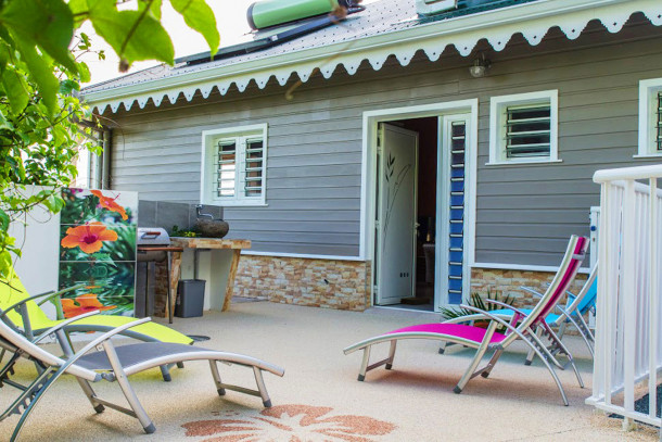 Ferienhaus Villas with swimming pools (MQMA10) (2461939), Le Marin, Le Marin, Martinique, Karibische Inseln, Bild 3