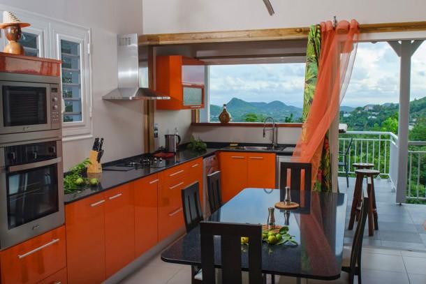 Ferienhaus Villas with swimming pools (MQMA10) (2461939), Le Marin, Le Marin, Martinique, Karibische Inseln, Bild 8