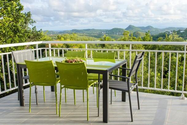 Ferienhaus Villas with swimming pools (MQMA10) (2461939), Le Marin, Le Marin, Martinique, Karibische Inseln, Bild 9