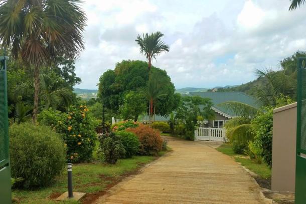 Ferienhaus Villas with swimming pools (MQMA10) (2461939), Le Marin, Le Marin, Martinique, Karibische Inseln, Bild 11