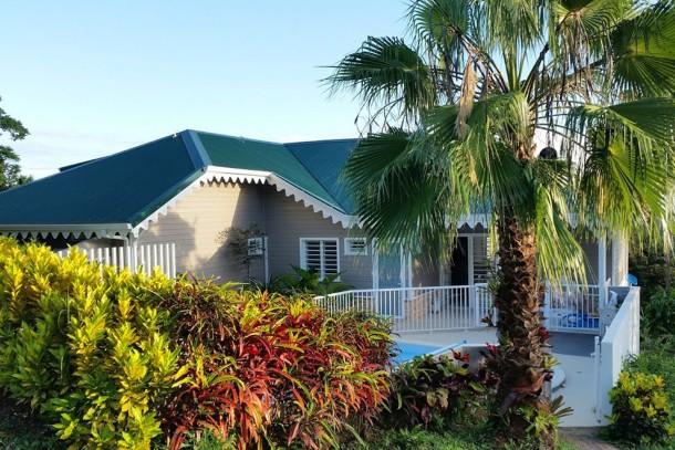 Ferienhaus Villas with swimming pools (MQMA10) (2461939), Le Marin, Le Marin, Martinique, Karibische Inseln, Bild 12