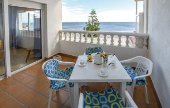 Locations vacances - Roquetas de Mar - Appartement - 4 personnes - Photo N°1