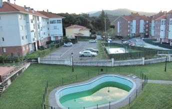 Locations vacances - Bádames - Appartement - 4 personnes - Photo N°1