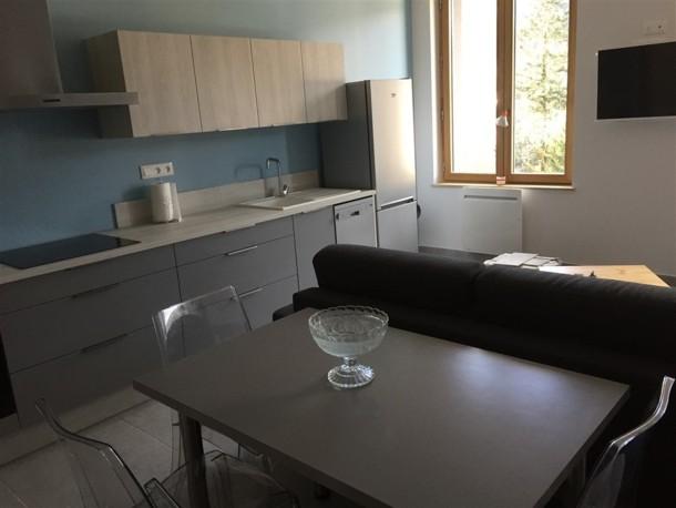 Holiday apartment appartement 4 personnes (2588199), Mont Dore, Puy-de-Dôme, Auvergne, France, picture 4