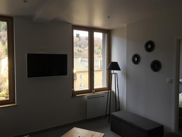 Holiday apartment appartement 4 personnes (2588199), Mont Dore, Puy-de-Dôme, Auvergne, France, picture 6