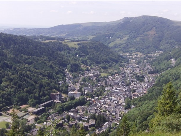 Holiday apartment appartement 4 personnes (2588199), Mont Dore, Puy-de-Dôme, Auvergne, France, picture 12