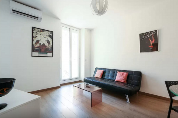 Holiday apartment Sunny and Modern 1 Bedroom with Balcony Rue Florian (2557588), Cannes la Bocca, Côte d'Azur, Provence - Alps - Côte d'Azur, France, picture 3