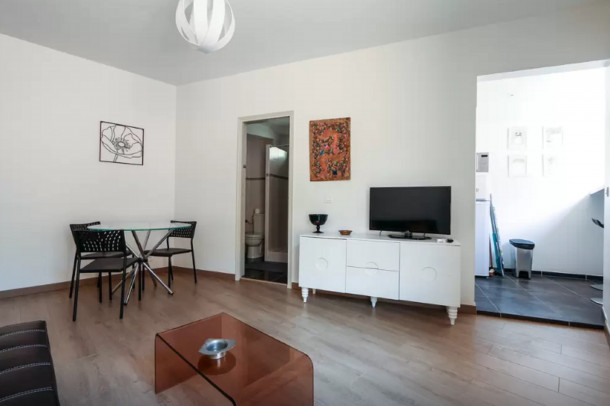 Holiday apartment Sunny and Modern 1 Bedroom with Balcony Rue Florian (2557588), Cannes la Bocca, Côte d'Azur, Provence - Alps - Côte d'Azur, France, picture 6
