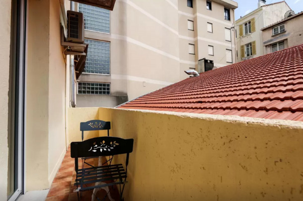 Holiday apartment Sunny and Modern 1 Bedroom with Balcony Rue Florian (2557588), Cannes la Bocca, Côte d'Azur, Provence - Alps - Côte d'Azur, France, picture 19
