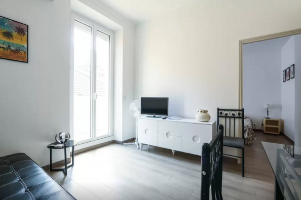 Holiday apartment Sunny and Modern 1 Bedroom with Balcony Rue Florian (2557589), Cannes la Bocca, Côte d'Azur, Provence - Alps - Côte d'Azur, France, picture 3