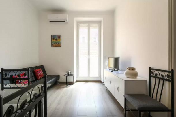 Holiday apartment Sunny and Modern 1 Bedroom with Balcony Rue Florian (2557589), Cannes la Bocca, Côte d'Azur, Provence - Alps - Côte d'Azur, France, picture 4