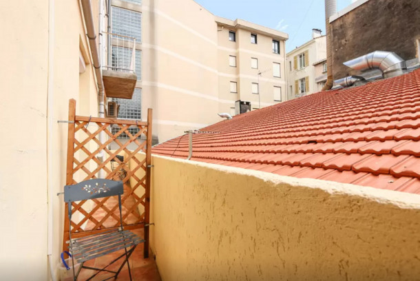 Holiday apartment Sunny and Modern 1 Bedroom with Balcony Rue Florian (2557589), Cannes la Bocca, Côte d'Azur, Provence - Alps - Côte d'Azur, France, picture 15