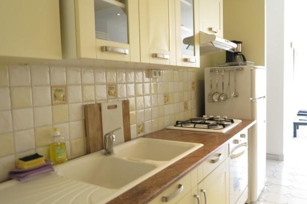 Holiday apartment Very Central 1 Bedroom with Balcony Rue Commandant André (2557595), Cannes la Bocca, Côte d'Azur, Provence - Alps - Côte d'Azur, France, picture 4