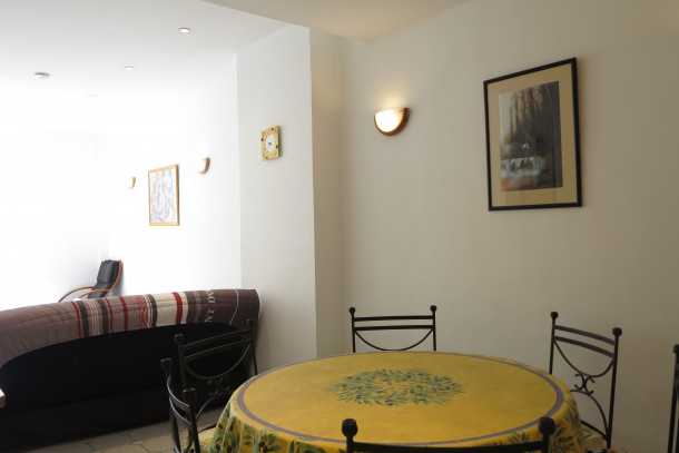 Holiday apartment Very Central 1 Bedroom with Balcony Rue Commandant André (2557595), Cannes la Bocca, Côte d'Azur, Provence - Alps - Côte d'Azur, France, picture 7