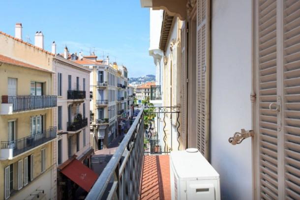 Holiday apartment Large 1 Bedroom with Balcony City Centre (2557603), Cannes la Bocca, Côte d'Azur, Provence - Alps - Côte d'Azur, France, picture 18
