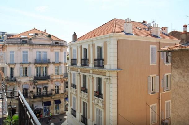 Holiday apartment Large 1 Bedroom with Balcony City Centre (2557603), Cannes la Bocca, Côte d'Azur, Provence - Alps - Côte d'Azur, France, picture 19
