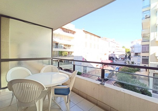 Holiday apartment Modern and Cosy Studio in Luxurious Residence with Balcony (2557605), Cannes la Bocca, Côte d'Azur, Provence - Alps - Côte d'Azur, France, picture 6