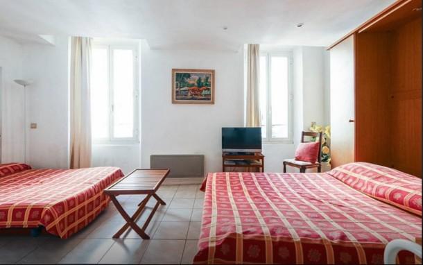 Holiday apartment Central Studio with 2 Double Beds (2557606), Cannes la Bocca, Côte d'Azur, Provence - Alps - Côte d'Azur, France, picture 1
