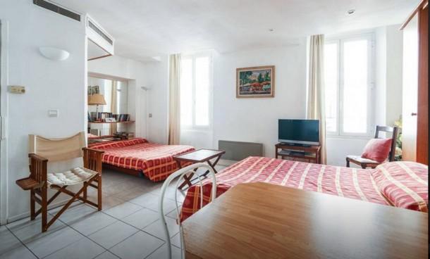 Holiday apartment Central Studio with 2 Double Beds (2557606), Cannes la Bocca, Côte d'Azur, Provence - Alps - Côte d'Azur, France, picture 2