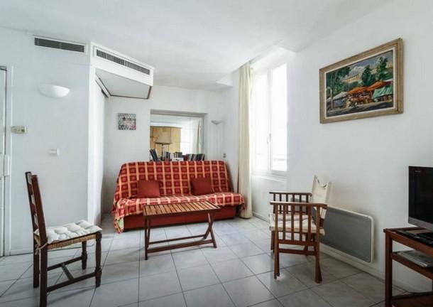 Holiday apartment Central Studio with 2 Double Beds (2557606), Cannes la Bocca, Côte d'Azur, Provence - Alps - Côte d'Azur, France, picture 3