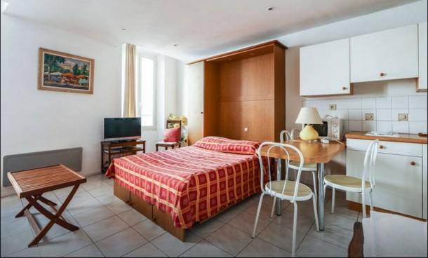 Holiday apartment Central Studio with 2 Double Beds (2557606), Cannes la Bocca, Côte d'Azur, Provence - Alps - Côte d'Azur, France, picture 4