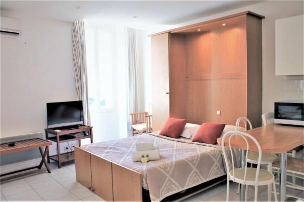 Holiday apartment Central Studio with 2 Double Beds (2557606), Cannes la Bocca, Côte d'Azur, Provence - Alps - Côte d'Azur, France, picture 5