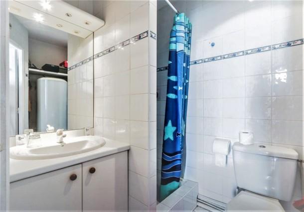 Holiday apartment Central Studio with 2 Double Beds (2557606), Cannes la Bocca, Côte d'Azur, Provence - Alps - Côte d'Azur, France, picture 11