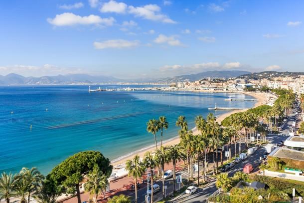 Holiday apartment Central Studio with 2 Double Beds (2557606), Cannes la Bocca, Côte d'Azur, Provence - Alps - Côte d'Azur, France, picture 13