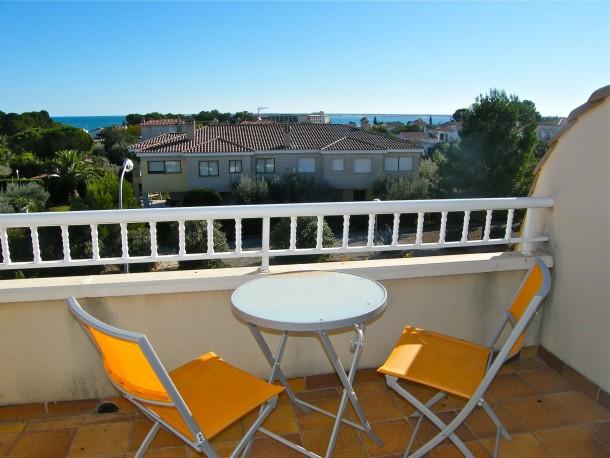Maison de vacances Casa Aoife (2555260), L'Ampolla, Costa Dorada, Catalogne, Espagne, image 10
